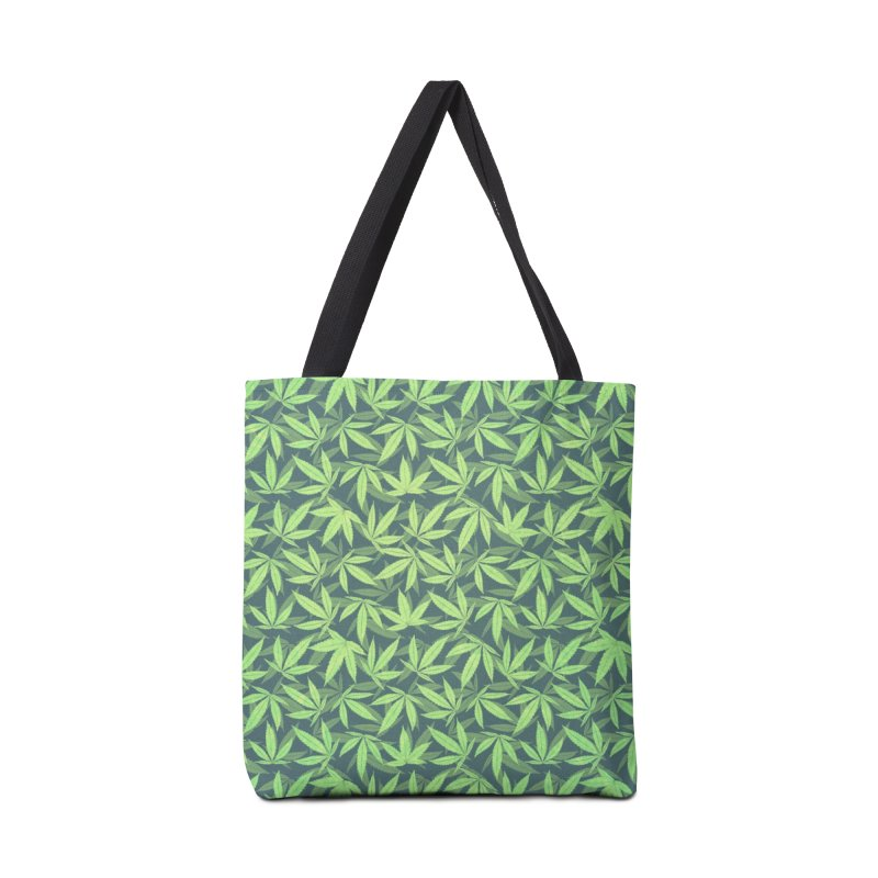 Cannabis / Hemp / 420 / Marijuana  - Pattern Accessories  by Badbugs's Artist Shop