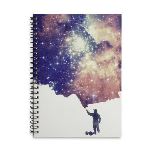 image for Painting the Universe