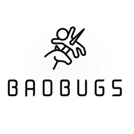 Logo for Badbugs's Artist Shop