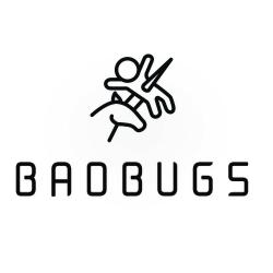 badbugs Logo