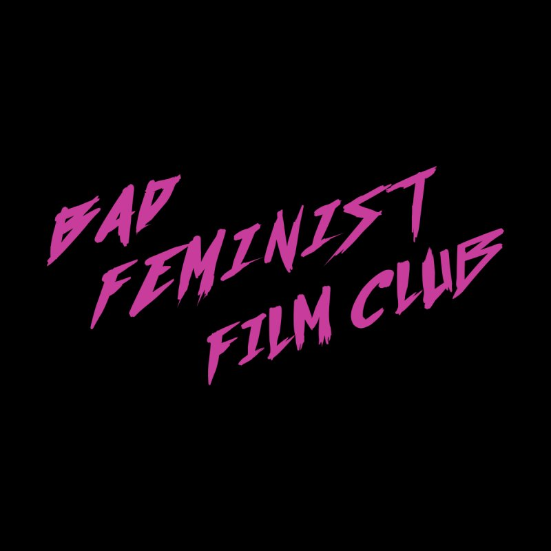 OG Logo Hoodie by Bad Feminist Film Club