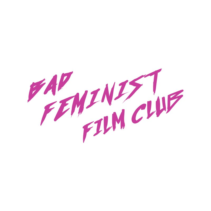 OG Logo Mug by Bad Feminist Film Club