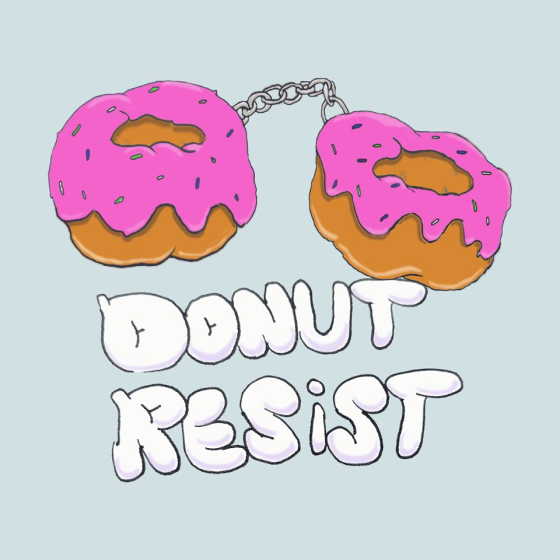 Donut Resist by Badges Across America's Swag Shop