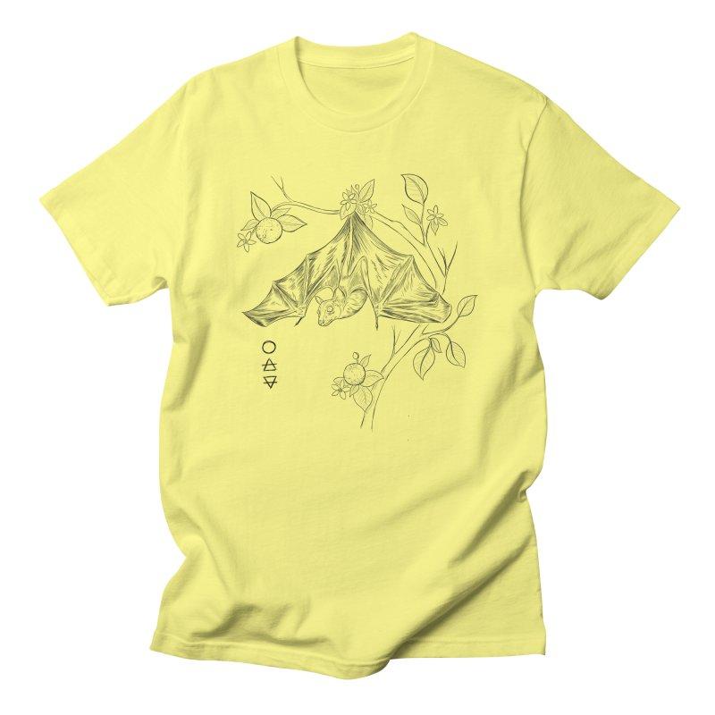 Air Spirit Men's Regular T-Shirt by Bad Girl/Sad Girl