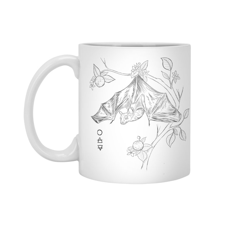 Air Spirit Accessories Standard Mug by Bad Girl/Sad Girl