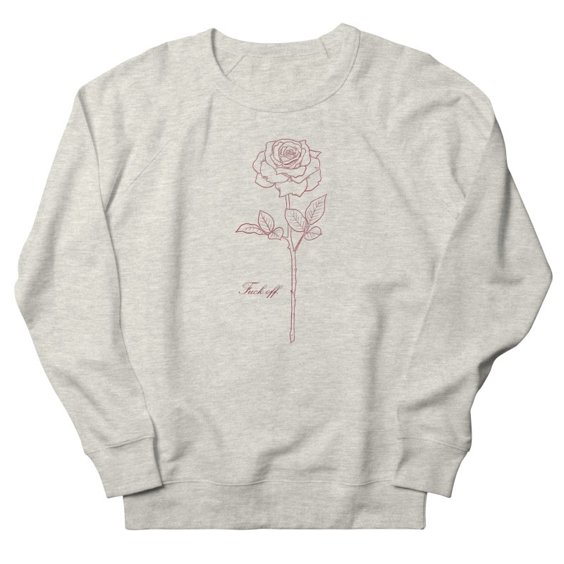 By any other name.. Women's Sweatshirt by Bad Girl/Sad Girl