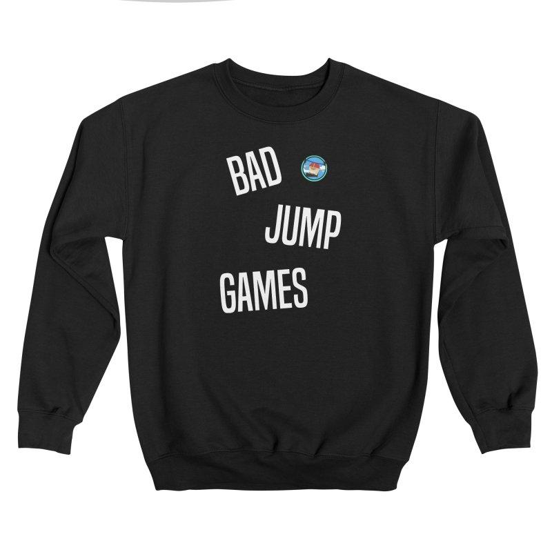 Men's None by Bad Jump Games Merch Shop