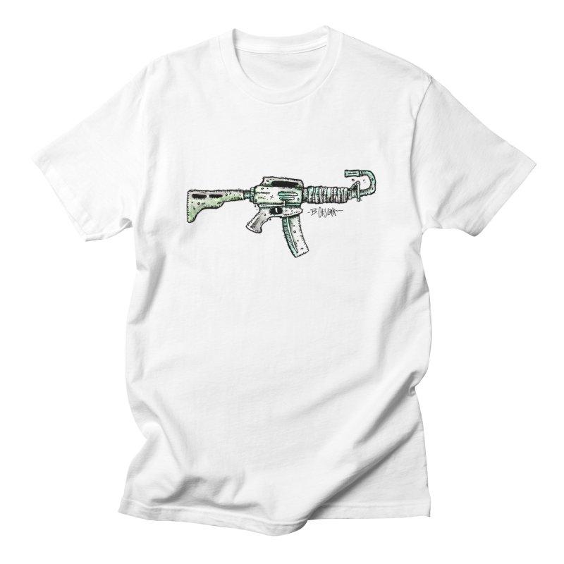 Problem Solved Women's T-Shirt by Bad Otis Link's Artist Shop