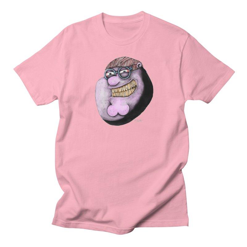 Pete. Women's Regular Unisex T-Shirt by Bad Otis Link's Artist Shop