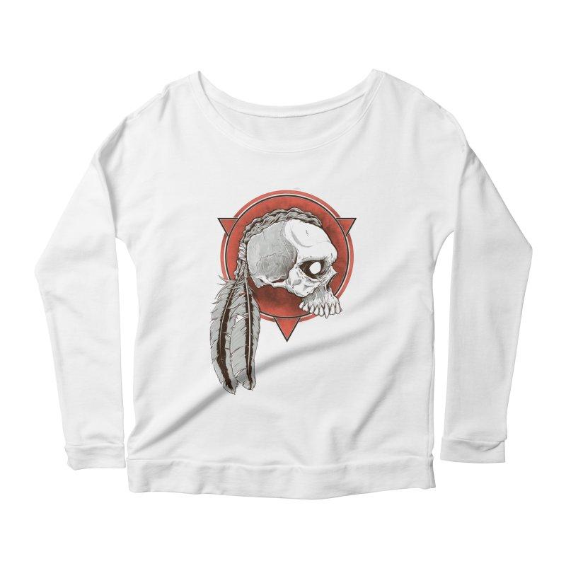 Native Son Women's Longsleeve T-Shirt by Bad Robot Brain Shoppe