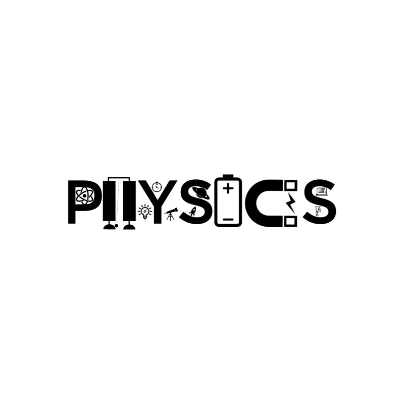 Physics by Bagayogo Tees