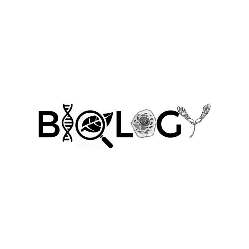 Biology by Bagayogo Tees
