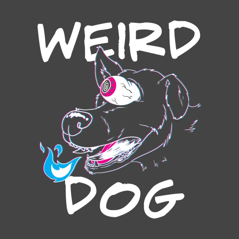 Weird Dog None  by Bagimation