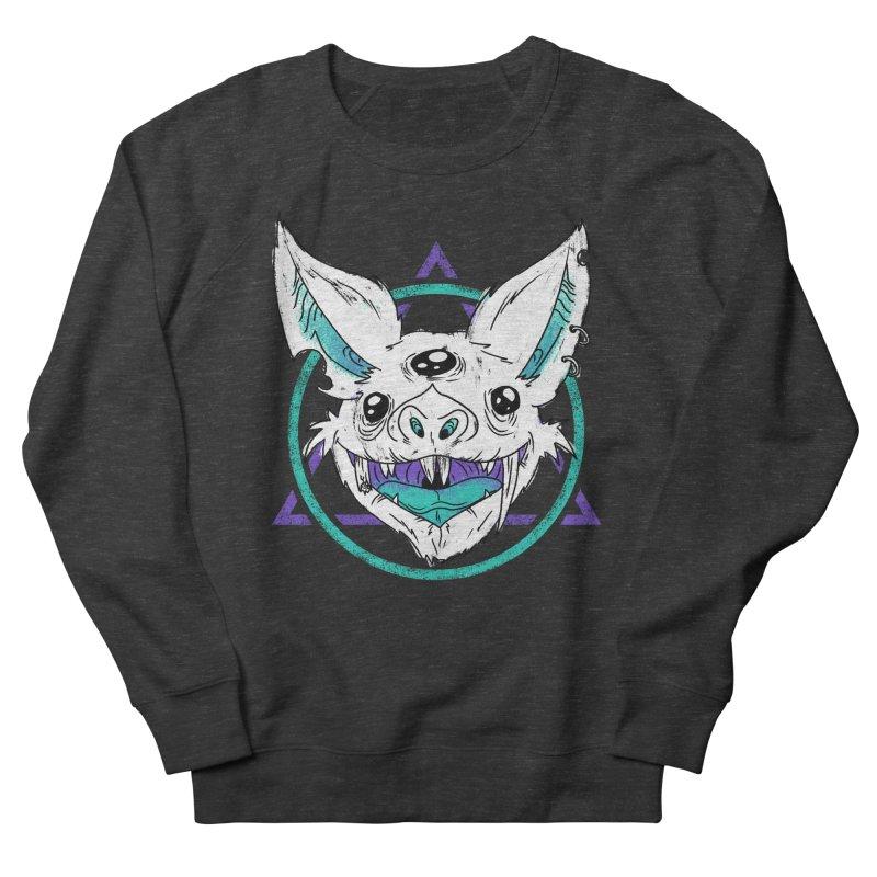 Bat Women's Sweatshirt by Bagimation