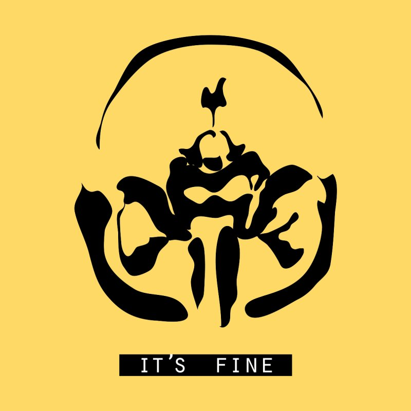 It's Fine by Mbairros