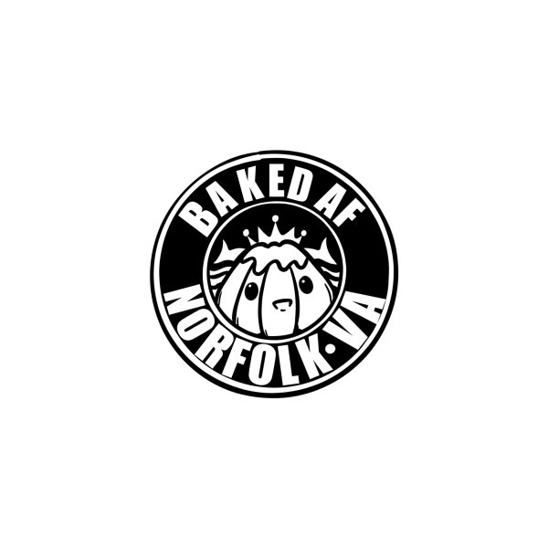 Design for NORFOLK BAKED