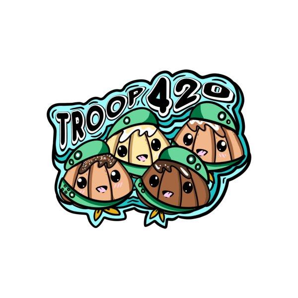 Design for TROOP 420!