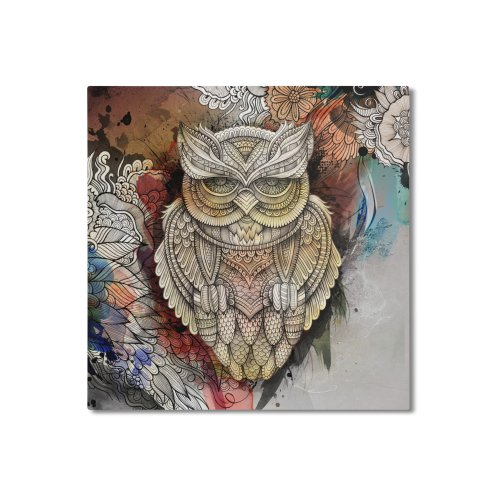 image for Doodle OWL