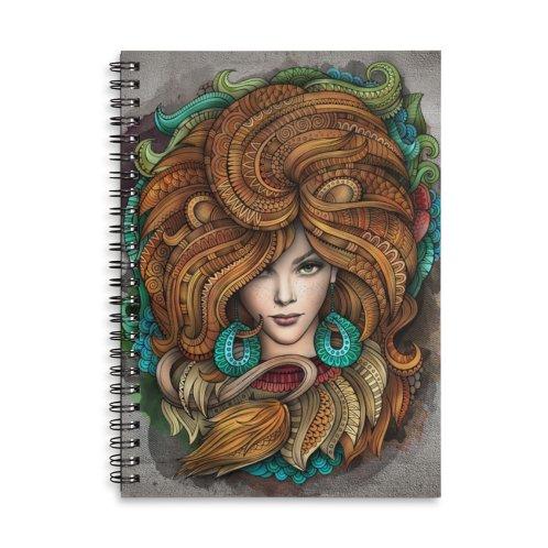 image for LEO Zodiac Ethnic Girl