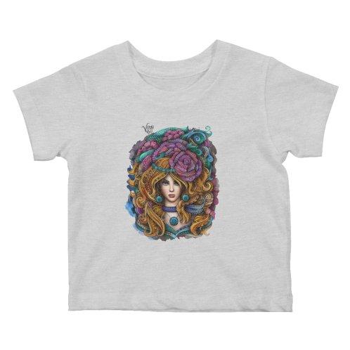 image for VIRGO Zodiac Ethnic Girl
