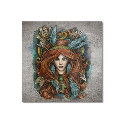 image for SAGITTARIUS Zodiac Ethnic Girl
