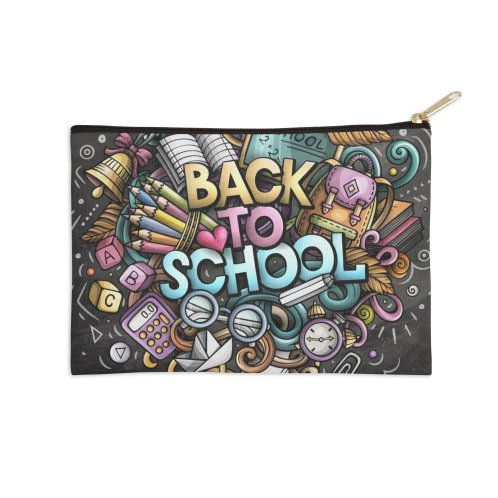 image for Back to School Cartoon Design