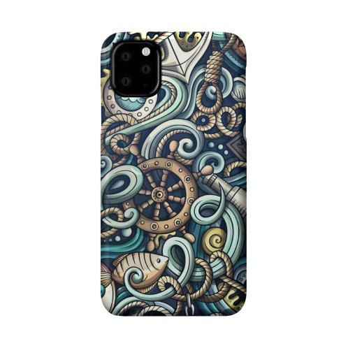 image for Nautical Grunge Background