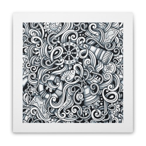 image for Nautical Doodle