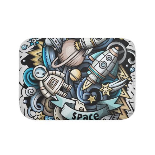 image for Space Cartoon