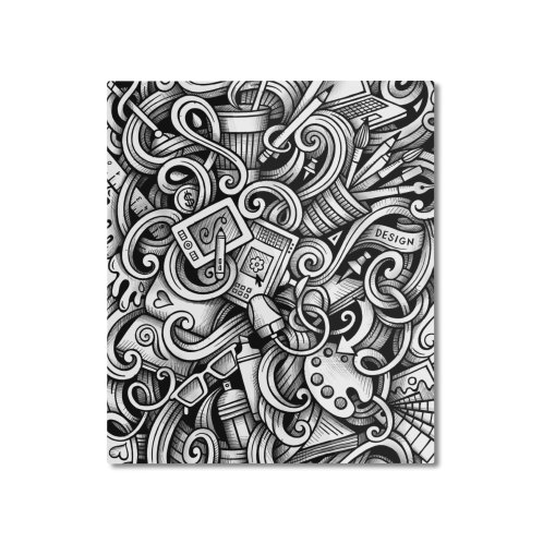 image for Art and Design graphics doodle