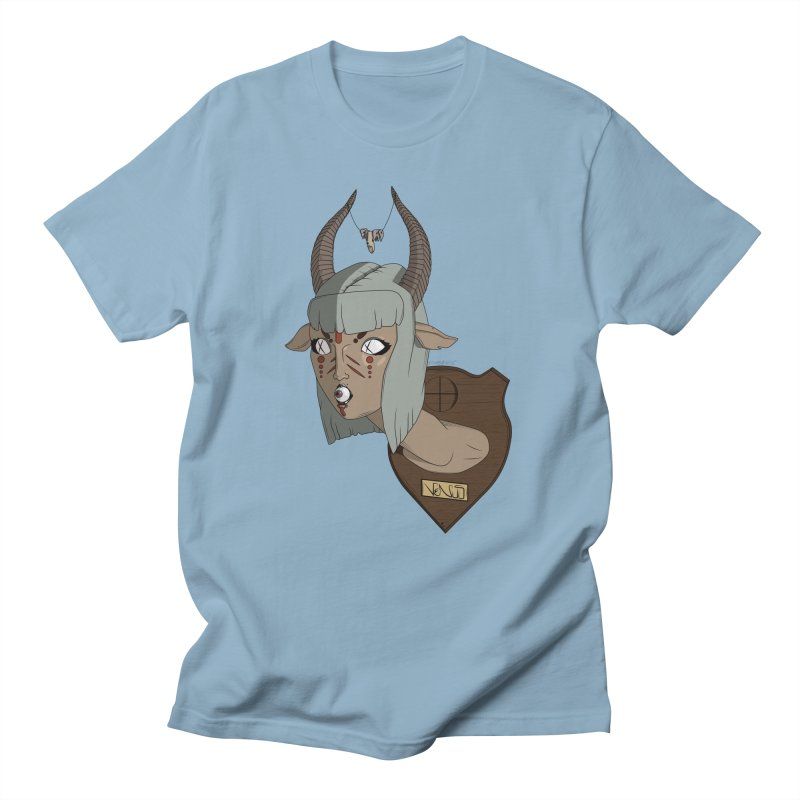 The Demon Inside Said...Take Her Now Men's T-Shirt by Baloney's Artist Shop