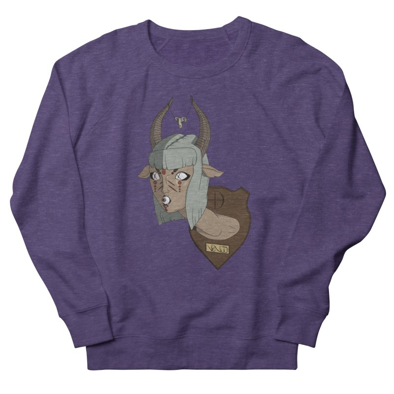 The Demon Inside Said...Take Her Now Men's Sweatshirt by Baloney's Artist Shop
