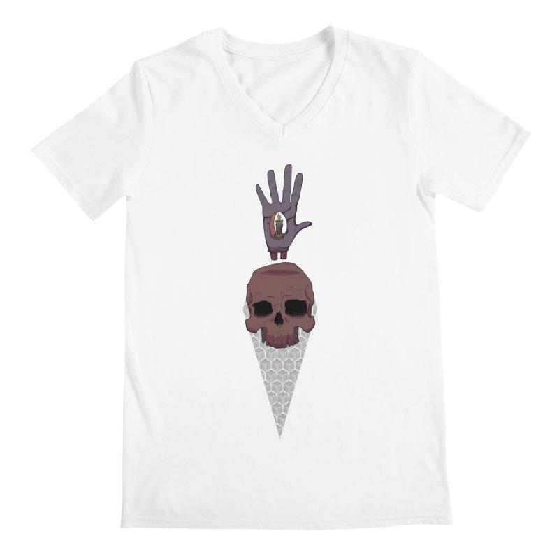 Skulls Inner Light   by Baloney's Artist Shop
