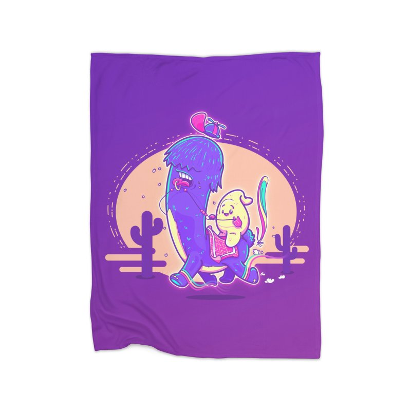 Just lama, no drama! Home Blanket by Bálooie's Artist Shop