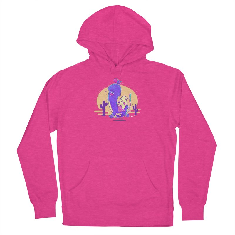 Just lama, no drama! Women's French Terry Pullover Hoody by Bálooie's Artist Shop