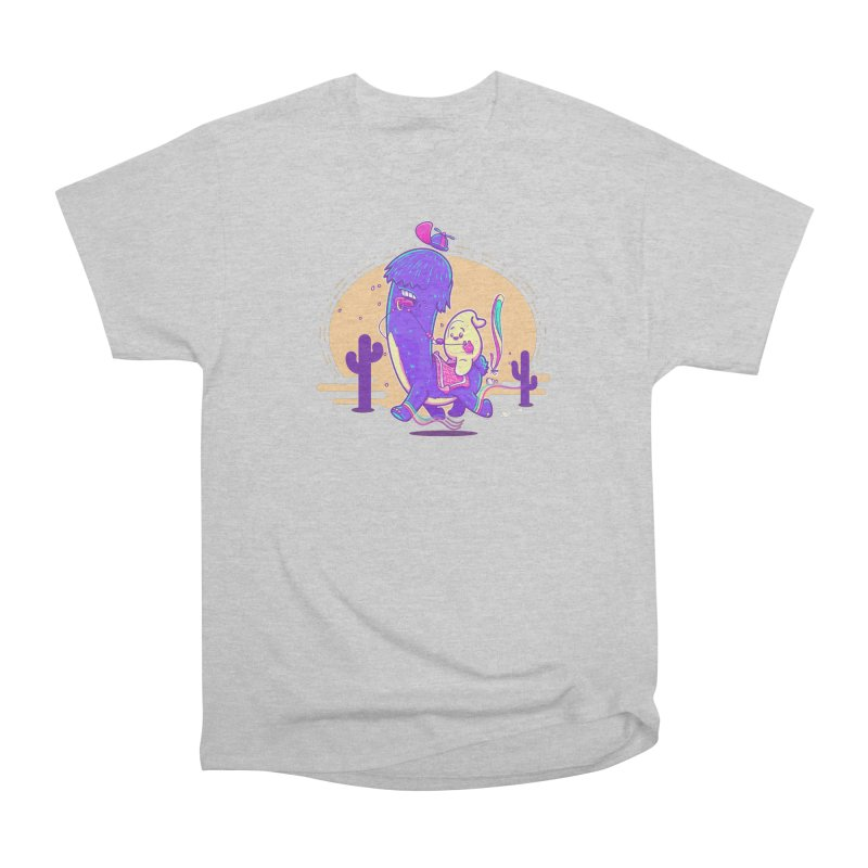 Just lama, no drama! Men's T-Shirt by Bálooie's Artist Shop