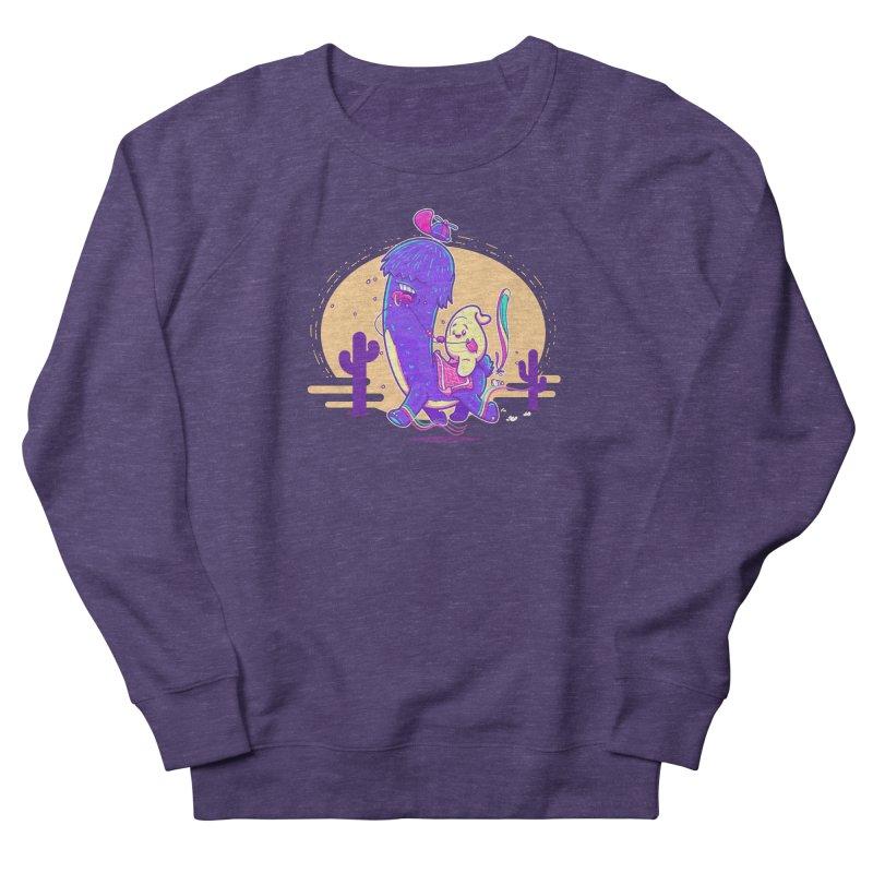 Just lama, no drama! Women's Sweatshirt by Bálooie's Artist Shop