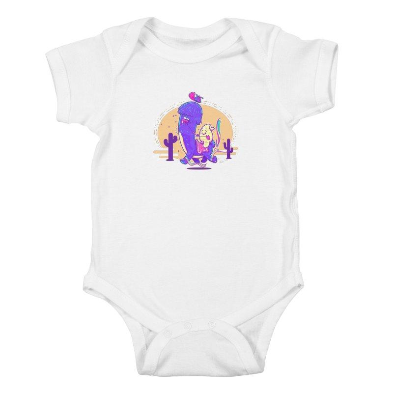 Just lama, no drama! Kids Baby Bodysuit by Bálooie's Artist Shop