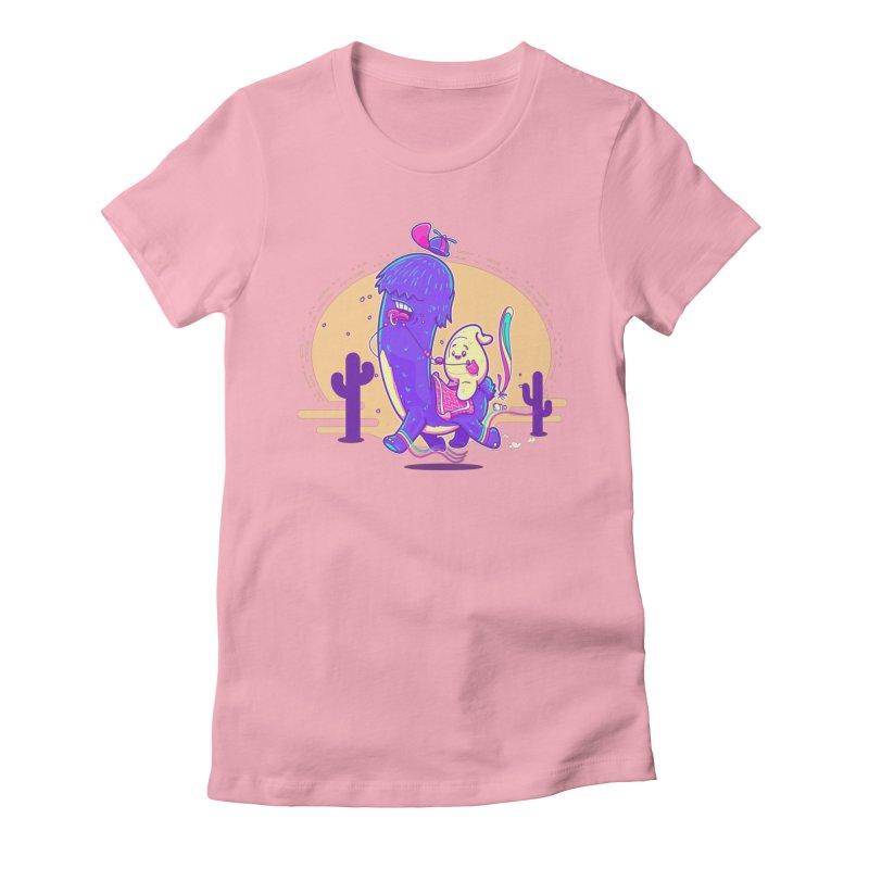 Just lama, no drama! Women's T-Shirt by Bálooie's Artist Shop