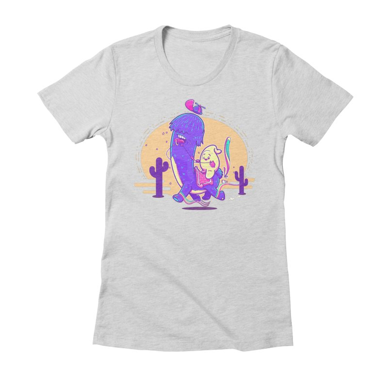 Just lama, no drama! Women's T-Shirt by Bálooie's Artist Shop