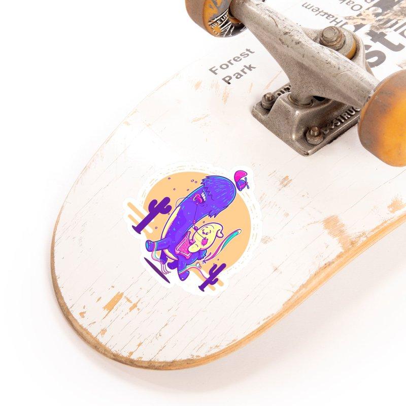 Just lama, no drama! Accessories Sticker by Bálooie's Artist Shop
