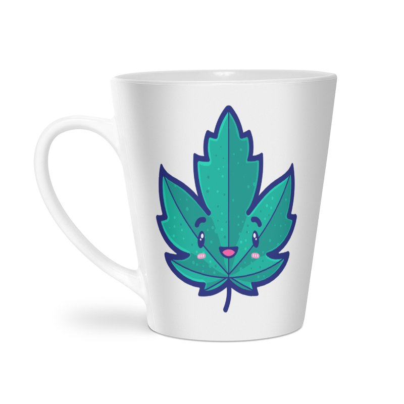 Skateboarding Is Not A Crime – Maple Leaf Accessories Mug by Bálooie's Artist Shop