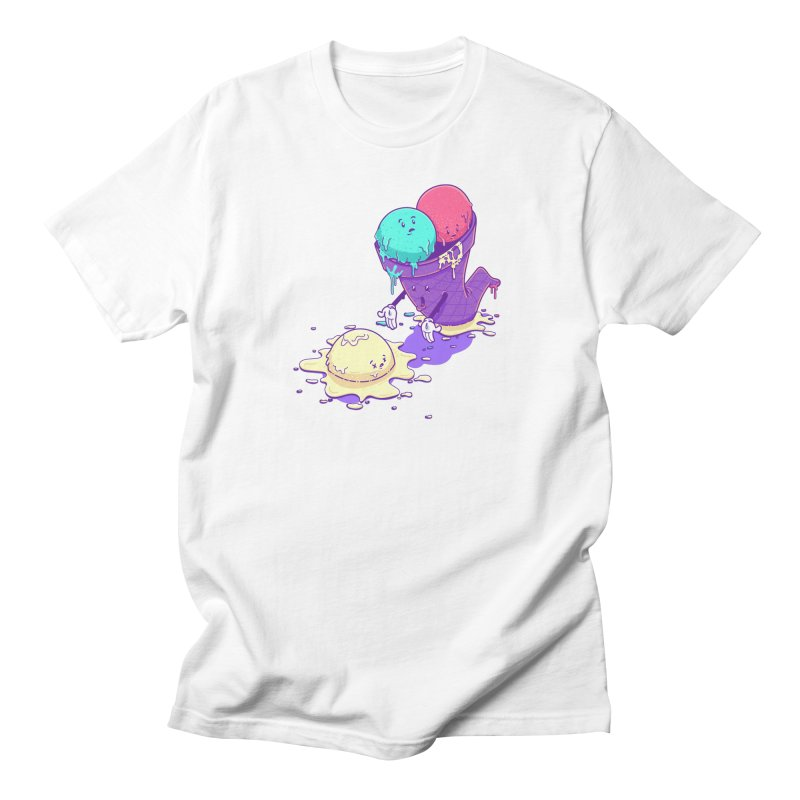 Oh No! Men's T-Shirt by Bálooie's Artist Shop