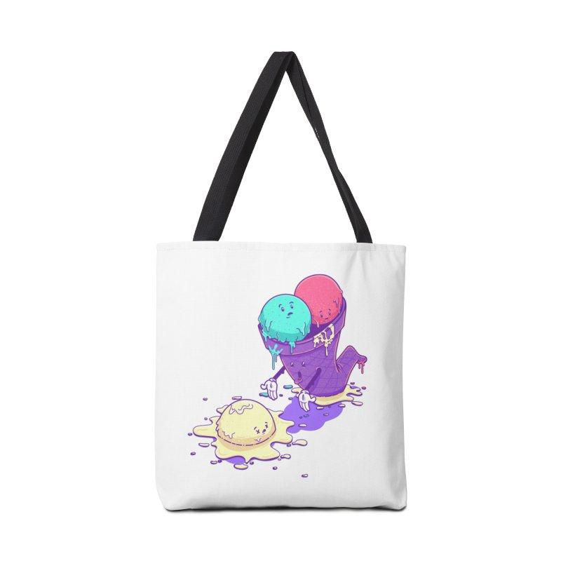 Oh No! Accessories Bag by Bálooie's Artist Shop