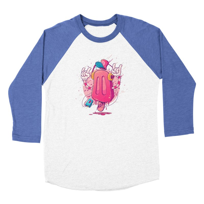 POPsicle Men's Longsleeve T-Shirt by Bálooie's Artist Shop