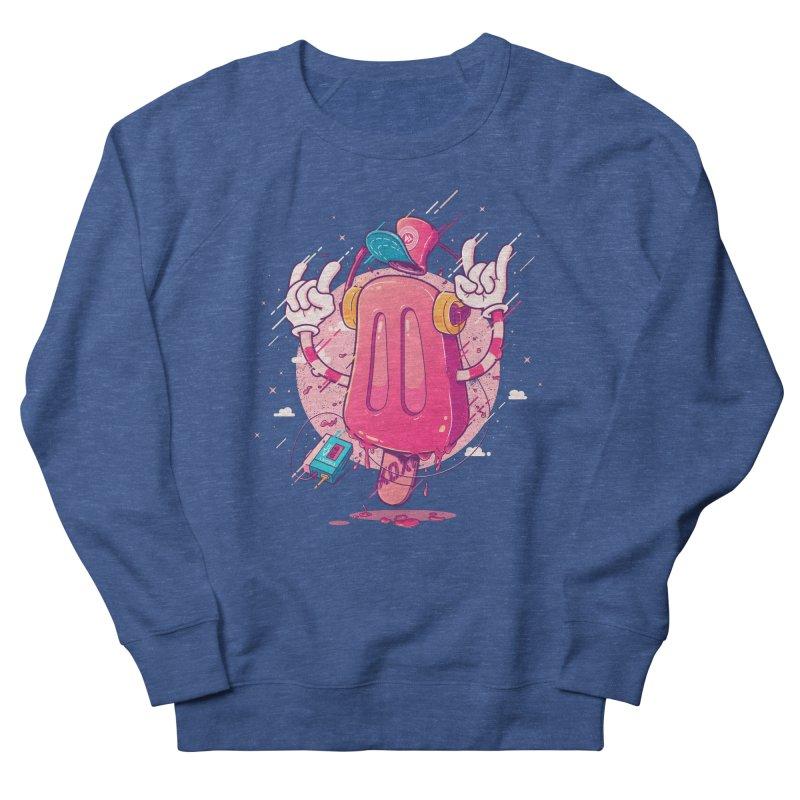 POPsicle Women's Sweatshirt by Bálooie's Artist Shop