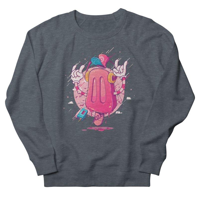 POPsicle Men's Sweatshirt by Bálooie's Artist Shop