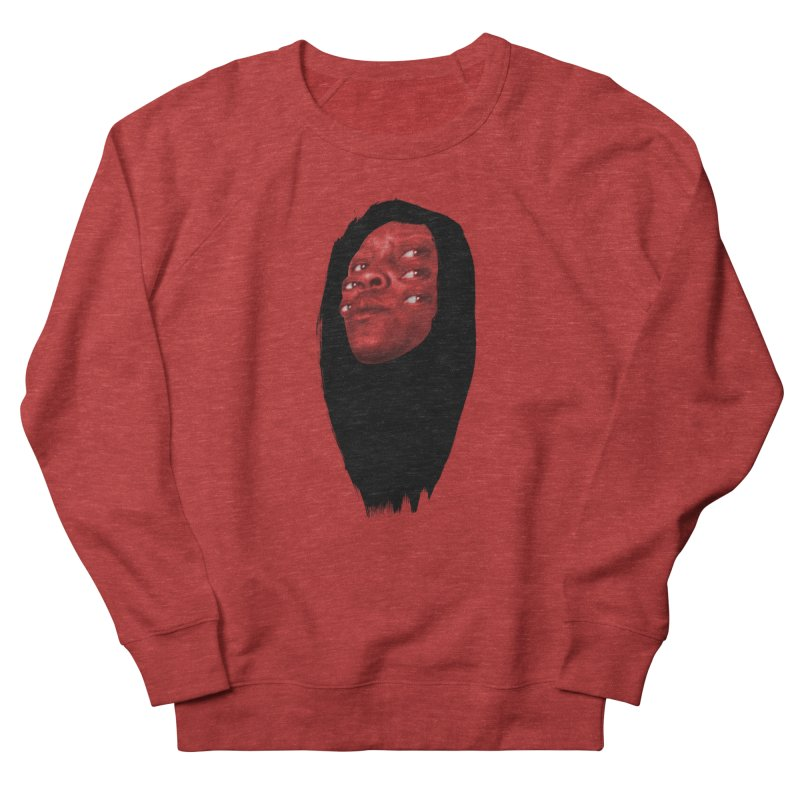 SYDEYE Women's Sweatshirt by Trevor Davis's Artist Shop
