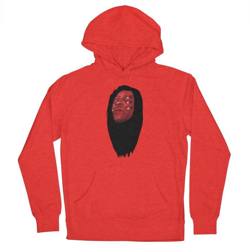 SYDEYE Men's Pullover Hoody by Trevor Davis's Artist Shop