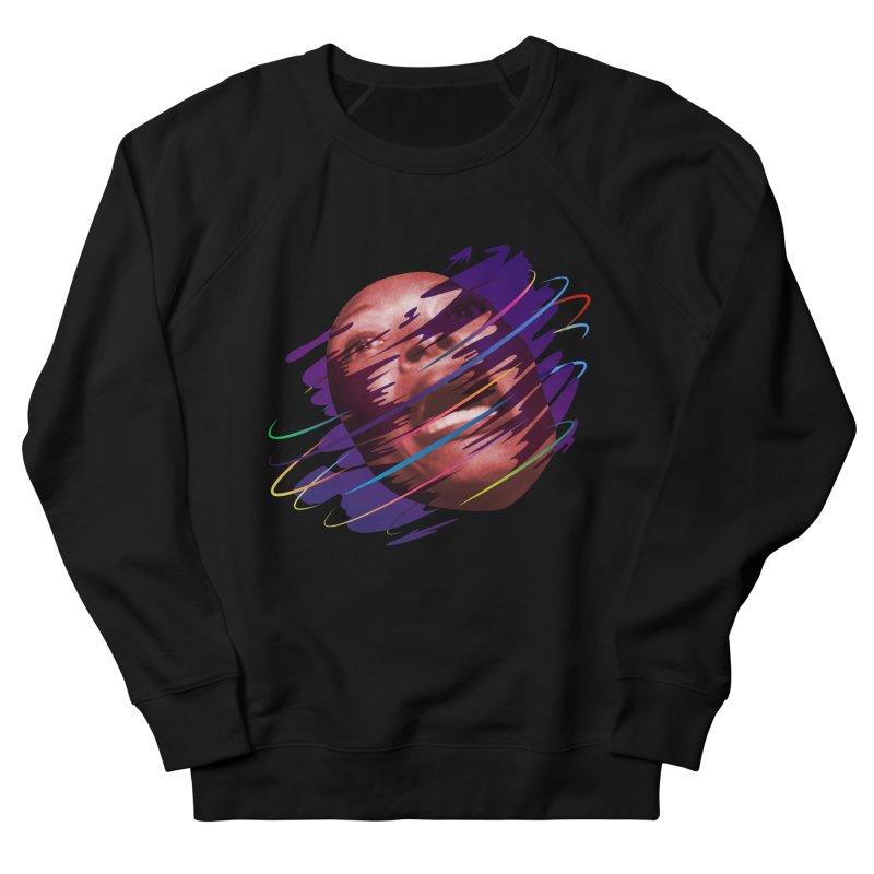 HLLR Men's French Terry Sweatshirt by Trevor Davis's Artist Shop